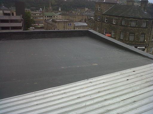 Hydroizolační fólie V: Zásady návrhu a kladení hydroizolačních vrstev plochých střech
