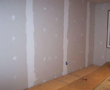Sádrokartonové konstrukce II: Nenosné příčky a stěny
