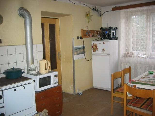 Původní stav kuchyně2